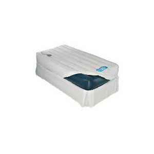 Photo of Aerobed Premier Raised Single Inflatable Mattress Bedding