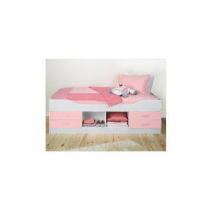 Photo of Sydney Cabin Bed, Pink Furniture