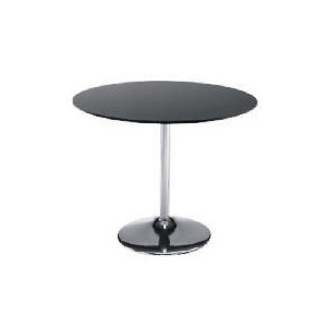 Photo of Barello Dining Table, Black Furniture