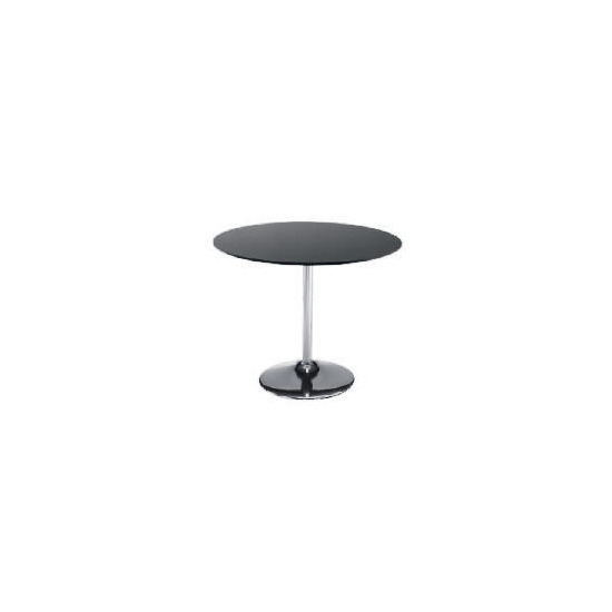 Barello Dining Table, Black