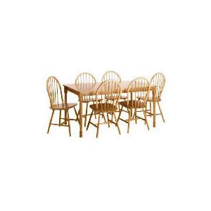 Photo of Salisbury 6 Seat Dining Table Furniture