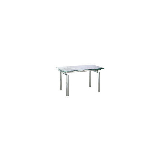 Yakima Extending Dining Table