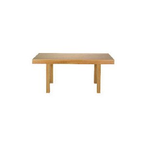 Photo of Monzora Dining Table, Oak Effect Furniture