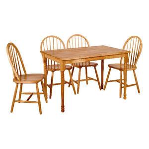 Photo of Salisbury 4 Seat Dining Table Furniture