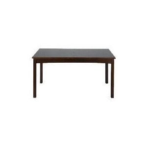 Photo of Mission Dining Table, Dark Oak Furniture