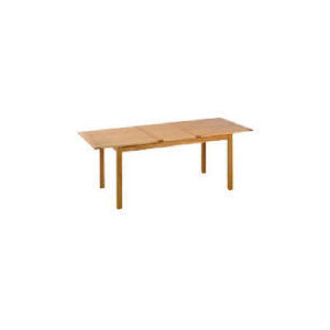 Photo of Hamilton Extending Dining Table, Oak Furniture