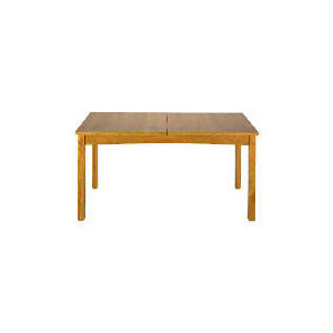 Photo of Mission Dining Table, Oak Furniture