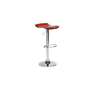 Photo of Milazzo Barstool, Red Furniture