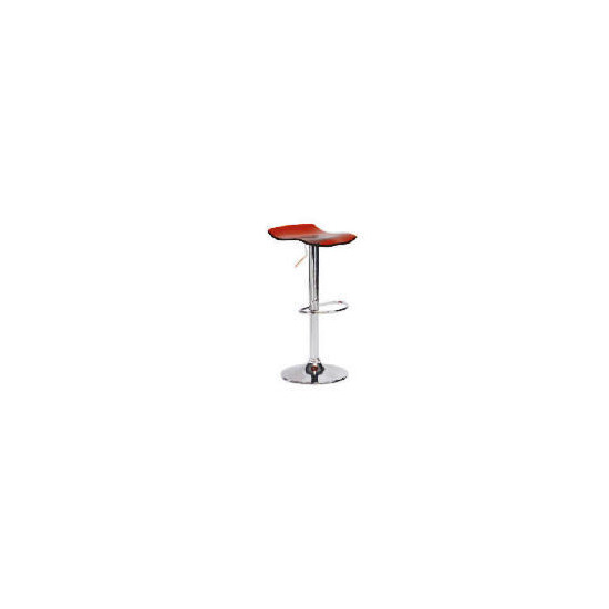 Milazzo Barstool, Red
