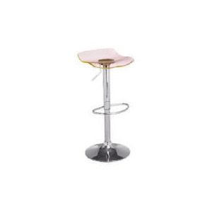 Photo of Milazzo Barstool, Clear Furniture