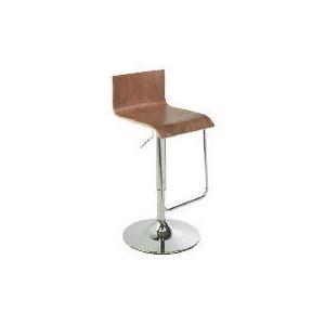 Photo of Mesa Barstool, Walnut Effect Furniture