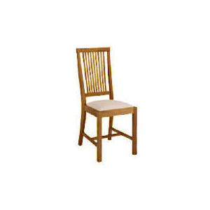Photo of Windsor Pair Of Dining Chairs, Oak Furniture