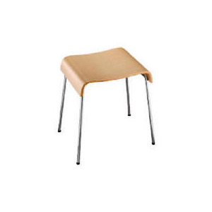 Photo of Bistro Stool, Beech Furniture