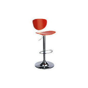Photo of Pop Barstool, Red Furniture