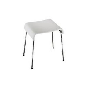 Photo of Bistro Stool, White Furniture
