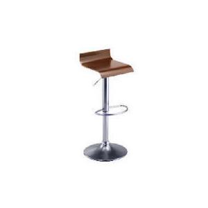 Photo of Hanover Barstool, Walnut Effect Furniture