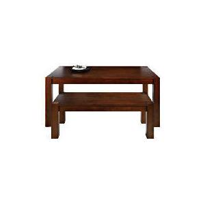 Photo of Tribeca Bench, Acacia Effect Furniture