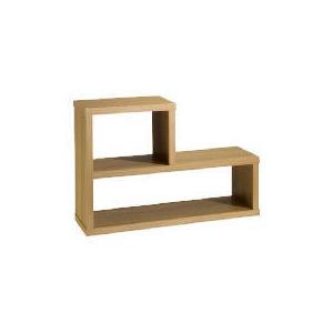 Photo of Carena Oak Effect Storage Unit Furniture