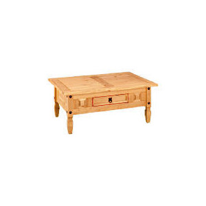 Photo of Honduras Coffee Table, Pine Furniture