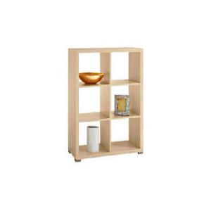 Photo of Munich 2 X 3 Box Storage Unit, Maple Effect Furniture