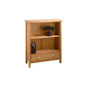 Photo of Oakland 1 Drawer Low Bookcase Furniture