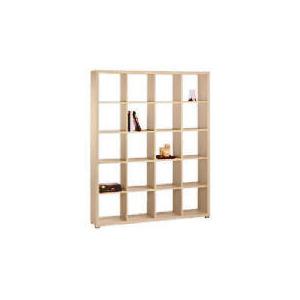 Photo of Munich 4 X 5 Storage Unit - Maple Effect Furniture