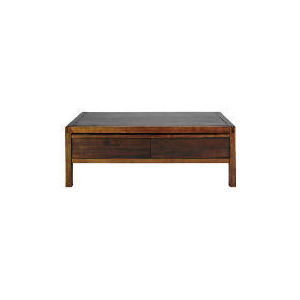 Photo of Hanoi Coffee Table, Walnut Effect Furniture