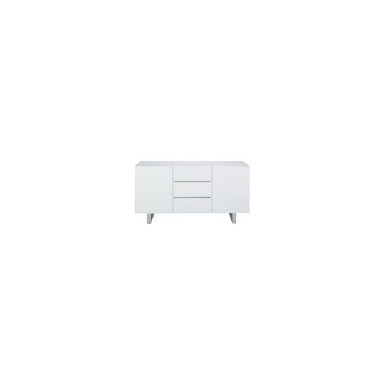 Costilla 3 drawer 2 doors Sideboard