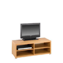 Munich 4 Shelf Unit Oak Reviews
