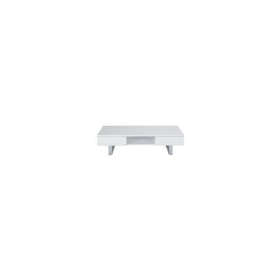 Costilla 2 drawer Coffee Table