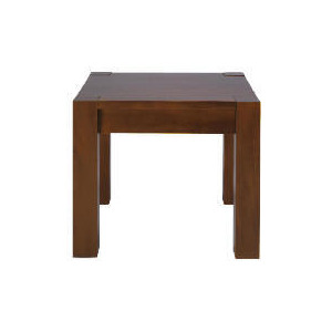Photo of Tribeca Side Table, Acacia Effect Furniture