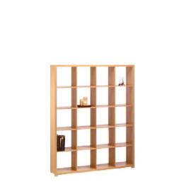 Munich 4 X 5 Box Storage Unit, Oak effect Reviews