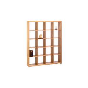 Photo of Munich 4 X 5 Box Storage Unit, Oak Effect Furniture