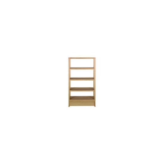 Finest Retiro 1 drawer Display Cabinet