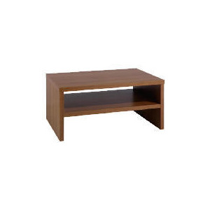Photo of Carena Walnut Effect Low Table Furniture