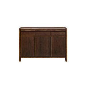Photo of Hanoi Sideboard, Walnut Effect Furniture