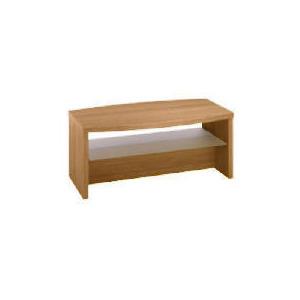 Photo of Munich Coffee Table, Oak Effect Furniture