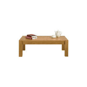 Photo of Tribeca Coffee Table, Oak Effect Furniture