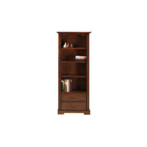 Photo of Finest Malabar 2 Drawer Bookcase Furniture