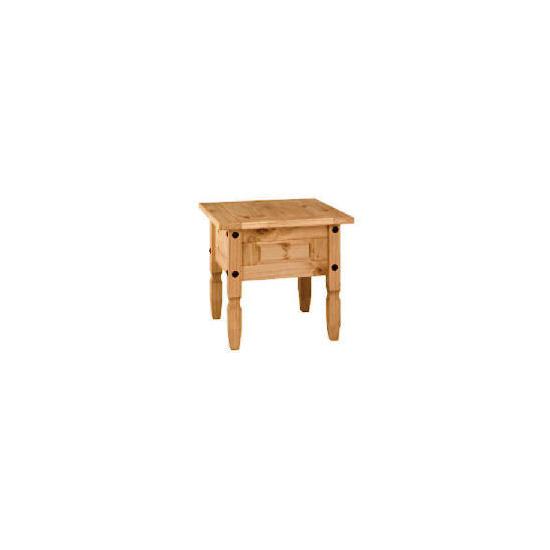 Honduras Lamp table, Pine