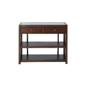 Photo of Finest Kasbah 2 Drawer Low Storage Furniture