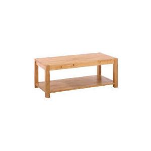Photo of Campania Rubberwood Coffee Table Furniture