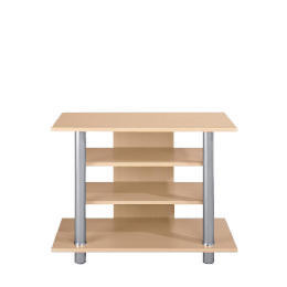 Maple Effect  4 Shelf Unit Reviews