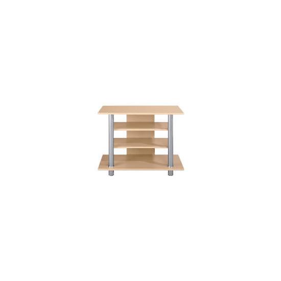 Maple Effect  4 Shelf Unit