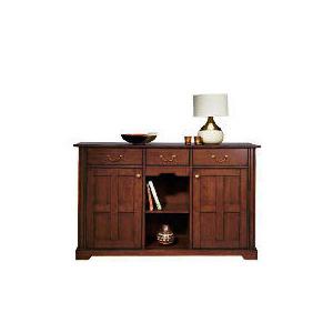 Photo of Finest Malabar 3 Drawer 2 Doors Sideboard Furniture