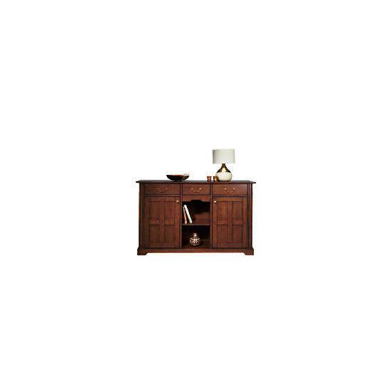 Finest Malabar 3 drawer 2 doors Sideboard
