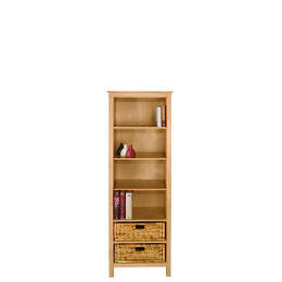 Manila Bookcase, Natural Reviews