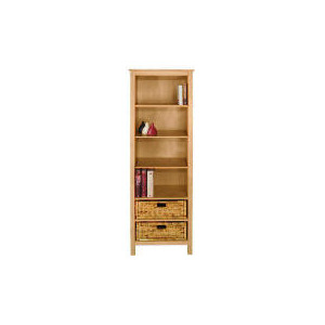 Photo of Manila Bookcase, Natural Furniture