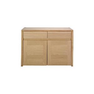 Photo of Finest Retiro 2 Drawer 2 Doors Sideboard Furniture