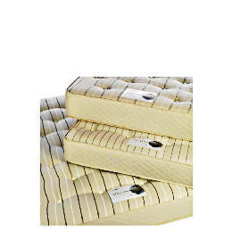 Cumfilux Super Firm Single Mattress Reviews